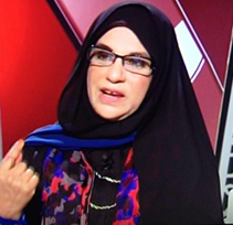 Dr. Wadad Al-Issa