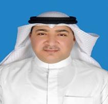 Dr. Nasser Salman Al Mashael