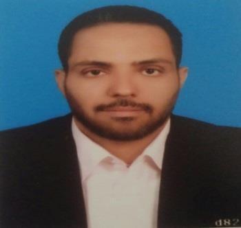 Mr. Nageh Mahmoud Ahmed