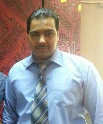 Mr. Ali Sharawy