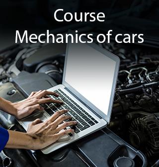 Mechanics of cars