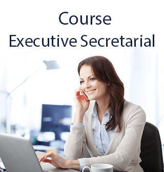Executive Secretarial