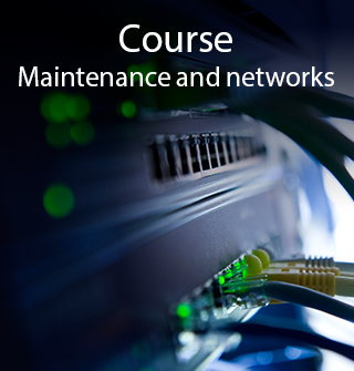 Maintenance and networks