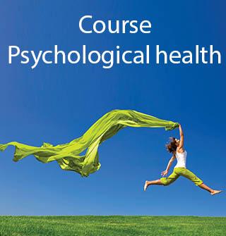 Psychological health